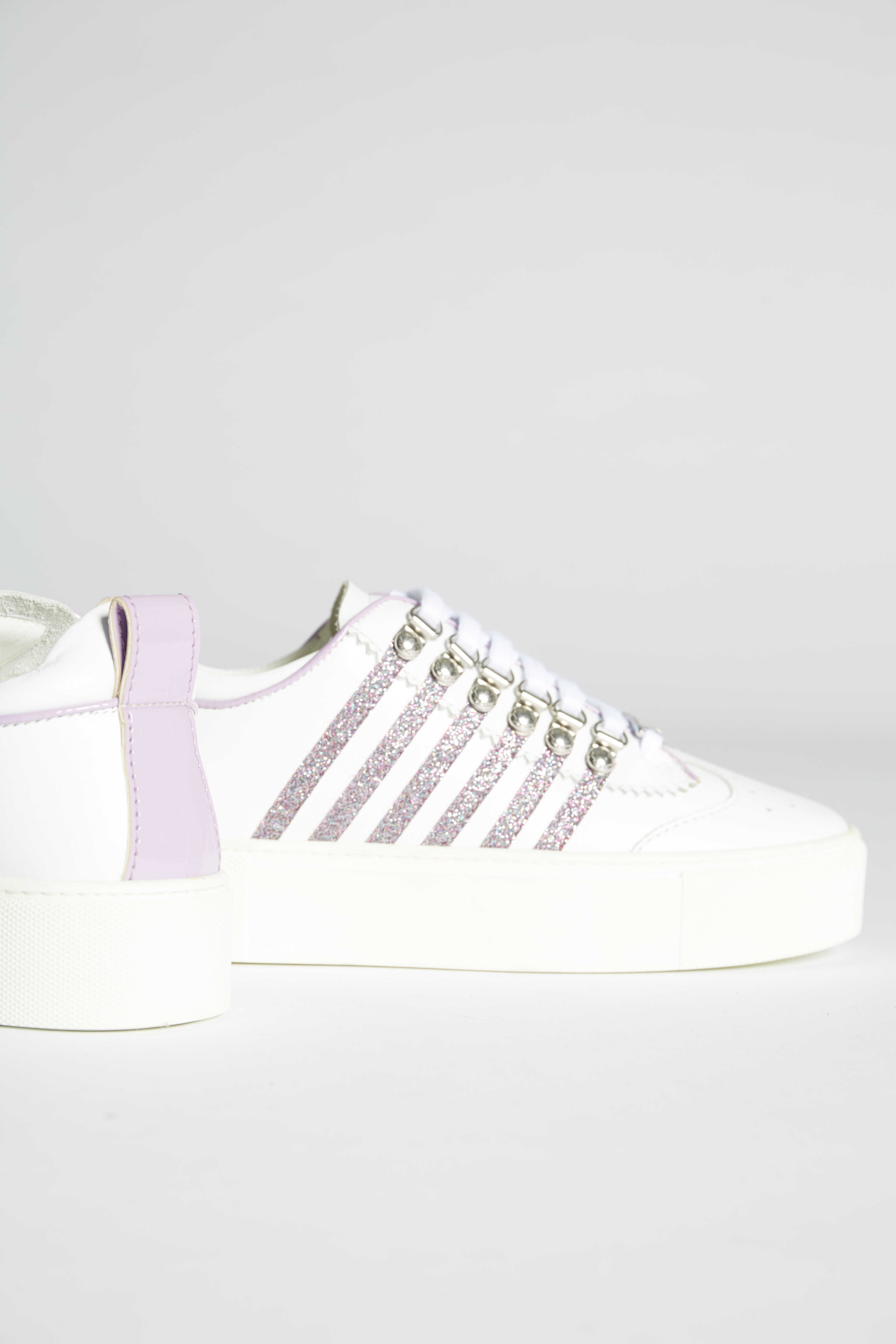 Dsquared2 Womens 251 Sneakers Trainers